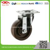 bever Op hoge temperatuur van de Plicht van de Plaat van de Wartel van 125mm de Middelgrote (P120-64C125X35)