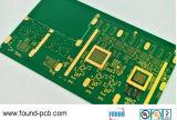 Cobre pesado 6oz 3oz 10oz PCB Platting Borda do dedo de Ouro