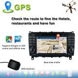 Navegador antiofuscante de Carplay Android7.1 GPS para o Benz Clk/o rádio carro de Cls/C