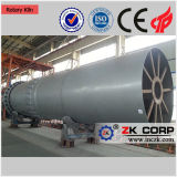 50-1000tph Cement Rotary Kiln con Sixty Years Experience