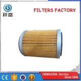 Filtro de petróleo do motor da fonte da fábrica para os automóveis A15-1012012 de Chery