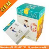 Капсула самого лучшего травяного волокна Menova Qianweisu травяная Slimming (CS051-MNO)