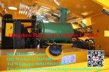 Широко использовано в собственной личности конструкции 350L нагружая машину конкретного смесителя