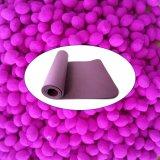 Matéria- prima do TPE do elastómetro Thermoplastic da cor RP3133 para a sola