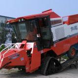 Sistema de rasto de borracha de alta qualidade (YMS-400) para Colheitadeira de Milho