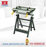 Bewegliche Multifunktionswerktischworktable-Hochleistungswerkbank (YH-WB001B)