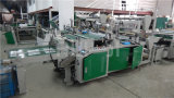 Zwei Zeilen BOPP PET Seiten-Dichtungs-Beutel, der Maschine herstellt