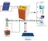 Ensemble complet 15kw de grille système d'alimentation solaire