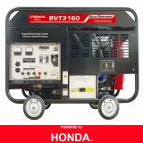 반동 Start Elemax Generators 11kw (BVT3160)