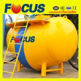 Het vervoeren van Cement in silo-Pneumatische Transportband die Poeder vervoeren