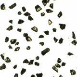 산업 연마재를 위한 분쇄된 합성 다이아몬드 모래