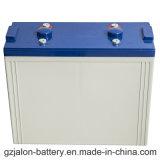 Larga vida útil de almacenamiento de batería solar UPS/2V1500AH
