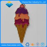 Custom эпоксидной Блестящие цветные лаки эмаль булавка производителя