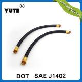 Yute Marca conjunto de la manguera de frenos de aire 1/2 pulgadas SAE J1402