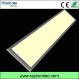 Gradation de 1200x300 pour LED pour panneau 2X4 Bureau de la lumière au plafond 60W