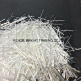 La fibre de verre haché Strand/brin haché de fibre de verre