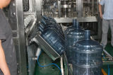 Botella de 5 galones / Lavado Máquina Tapadora de llenado /