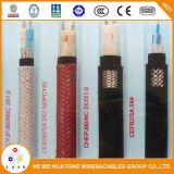 0.6/1kv Flexible Conductor de cobre estañado aislamiento Epr Pcp funda Cable marino