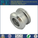 CNC van de Douane van de hoge Precisie de Goedkope Delen die van het Aluminium de Dienst machinaal bewerken