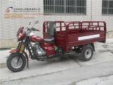 3개의 바퀴 기관자전차, 화물 세발자전거 신식, 중국 고품질, 최신 판매, 가솔린 Trike, Tuk Tuk (SY150ZH-C7)