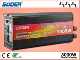 Invertitore 12V di Suoer 3000W all'invertitore di potere 220V (HAD-3000C)