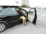 La sede di automobile della parte girevole dei 2015 Special S-Alza per Disabled ed il Elder