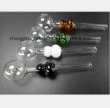 Tabac en verre de filtre de pipe de narguilé réutilisant des pipes d'accessoires