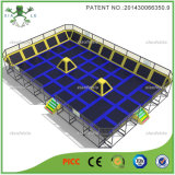 Grandes Indoor e Outdoor Trampoline Bed (14-3532-1C)