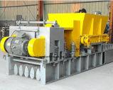 Linha de produção máquina da laje do núcleo da cavidade do concreto Prestressed