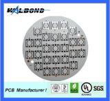 Alu PCB PCB en aluminium Carte nue MCPCB noyau métallique PCB pour l'éclairage LED Lampe Économies d'énergie