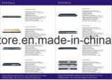 Whoe Vente LECTEUR DVD vidéo de haute qualité avec USB (hyl-D002)