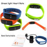 Visor OLED 4.0 Smart Bracelete Bluetooth para iPhone e Android Market