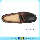 Hight bateau en cuir de qualité des chaussures pour hommes