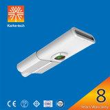 Nuevo diseño LED 80W-180W Jardín Parqueadero Camino Farola