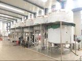 Brasserie de bière en acier inoxydable industrielle de l'équipement