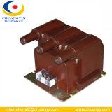 11kv pinte triphasée d'intérieur de la tension Transformer/PT/Vt (0.11/0.22, 0.2/6P)