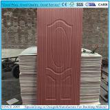 [سبلي] قشرة باب جلد خشب رقائقيّ لأنّ باب لون