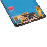 Агрегат цифрователя экрана касания индикации LCD для галактики Note4 N910 N910c Samsung