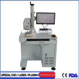CO2 contreplaqué RF MDF profondeur différents Laser Marking machine 30W