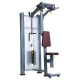 Equipos de gimnasia Thoracodorsal máquina elíptica gimnasio de la máquina (ALT-6619C)