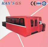 CNCのステンレス鋼/シート・メタルのファイバーレーザーの打抜き機