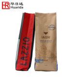 Мешок изготовленный на заказ кофеего печатание Ziplock упаковывая с клапаном