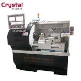 Prezzo Ck6132A della macchina del tornio di CNC della Cina di alta efficienza