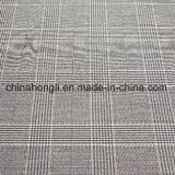 Verificar o sarjado Fabric com tecido Houndstooth Grade andorinha