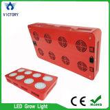 赤く青いライト432Wプラント補足の照明LEDは屋内Hydroponicシステムのための軽いランプを育てる