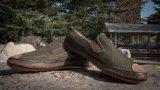 2018 transpirable duradera zapatillas deporte zapatos de goma