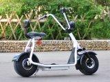 Самокат Citycoco безщеточных взрослый Scrooser Citycoco 2 удобоподвижности города колес Citycoco 500W электрический