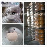 Cerchione agricolo d'acciaio (9.00X15.3) per il pneumatico 10.0/75-15.3