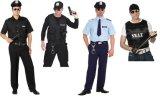 Venda por grosso Custom Mens Shirts uniformes militares e policiais