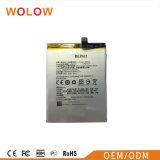 Fabricante Wolow batería del teléfono móvil para el Oppo R9 Plus